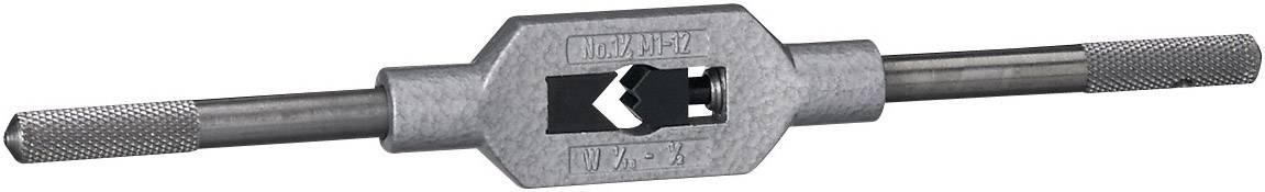 Stavitelné vratidlo na závitníky Exact, 04971, DIN 1814, M1 - M8