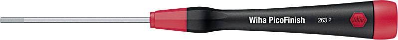Inbusový skrutkovač pre elektroniku a jemnú mechaniku Wiha PicoFinish 00528, veľ. 2.4 mm