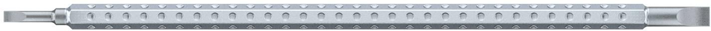 Kombinovaný bit drážková Wiha System 4, 2,0 mm (00577)