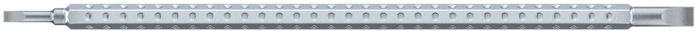 Plochá výmenný bit Wiha 00578, 120 mm