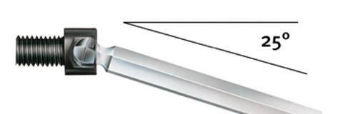 Imbusový skrutkovač ESD Wiha 07650