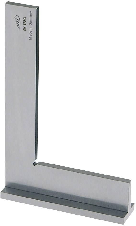 Dílenský úhelník Helios Preisser 0372104, 150 x 100 mm
