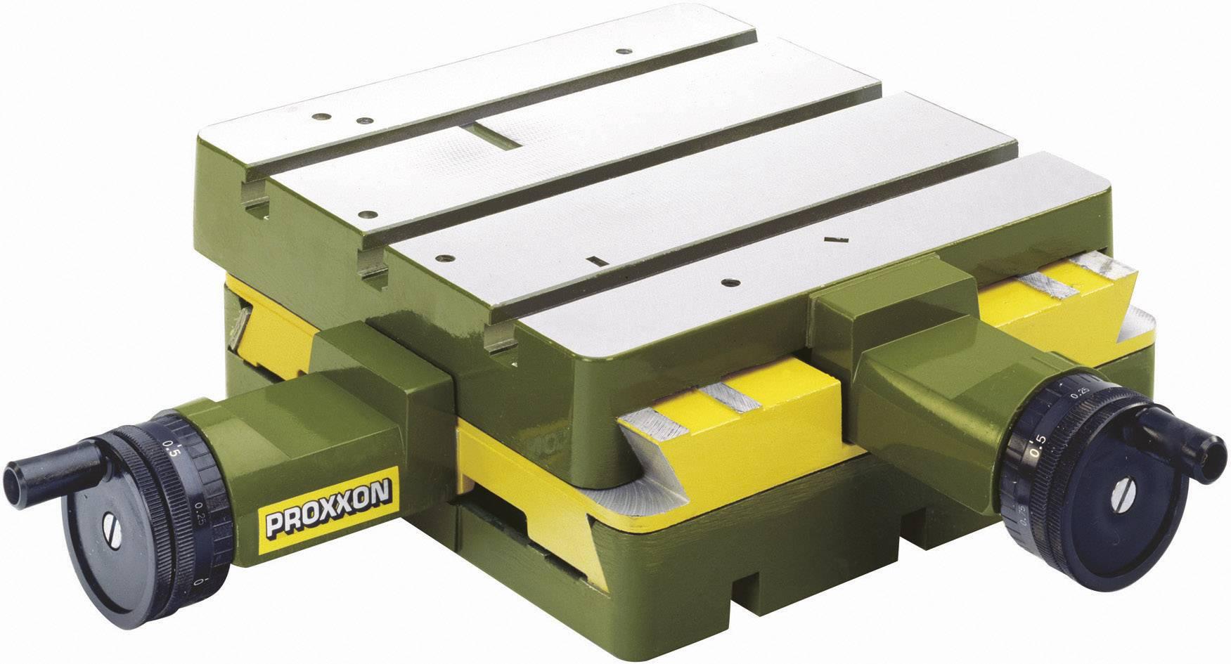 Křížový stůl Proxxon Micromot Micromot KT 150