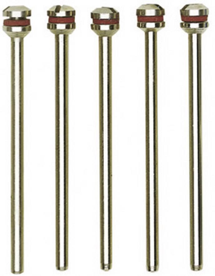 Stopka, Ø 2,35 mm, délka 44 mm, Proxxon Micromot, 5 ks
