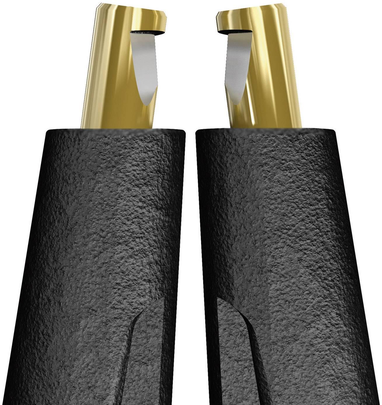 Kleště rovné pro vnitřní pojistné kroužky Wiha, 19 - 60 mm, délka 180 mm