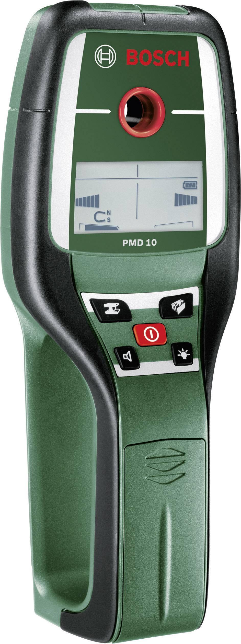 Detektor kovu Bosch PMD 10