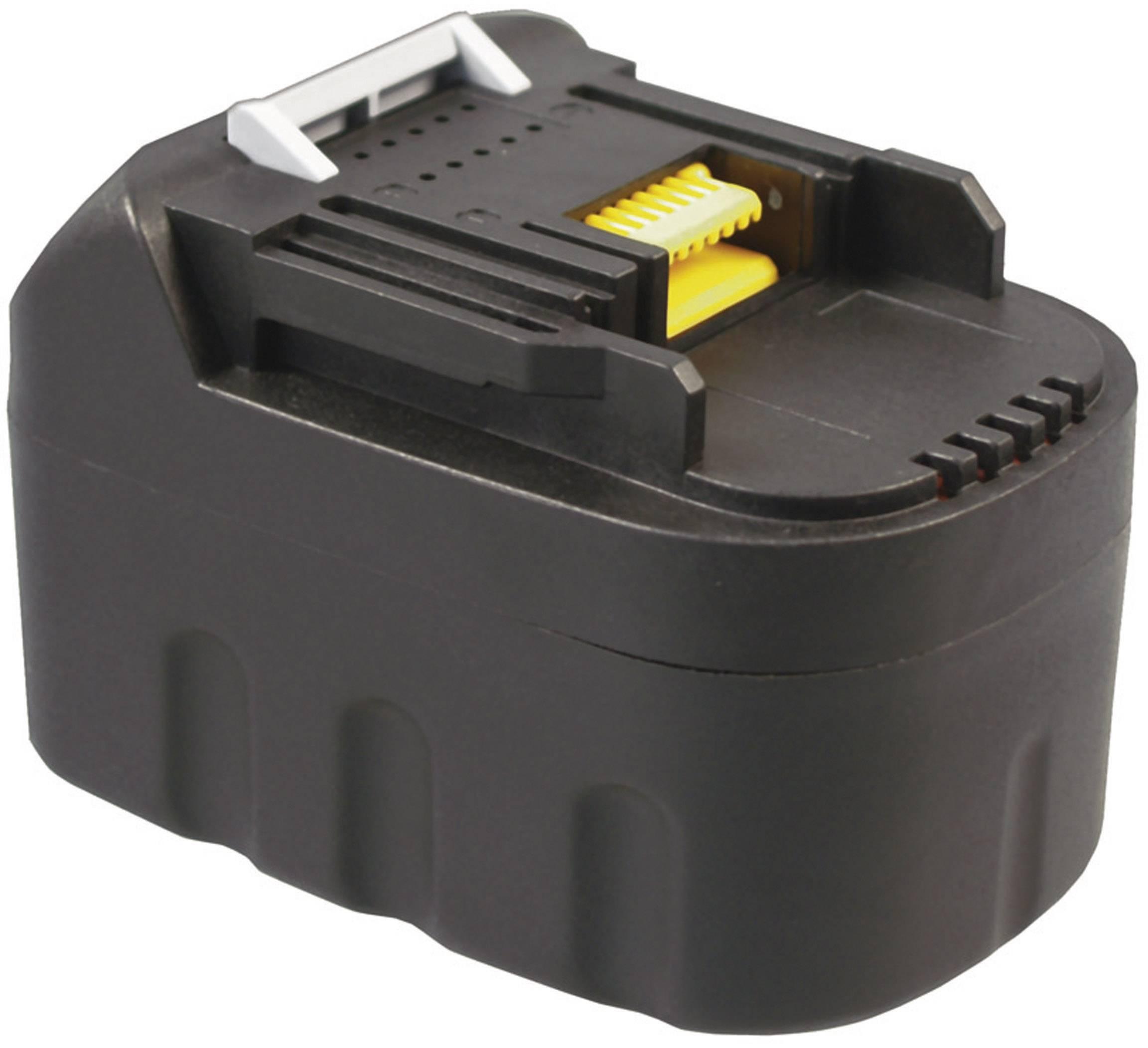Akumulátor AP APMA/MS P599, NiCd, 12 V, 3 Ah