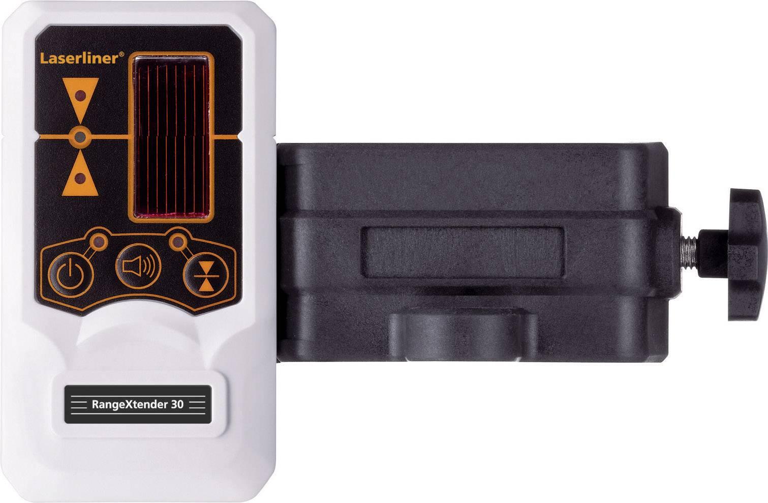 Ruční laserový přijímač Laserliner 033.25A