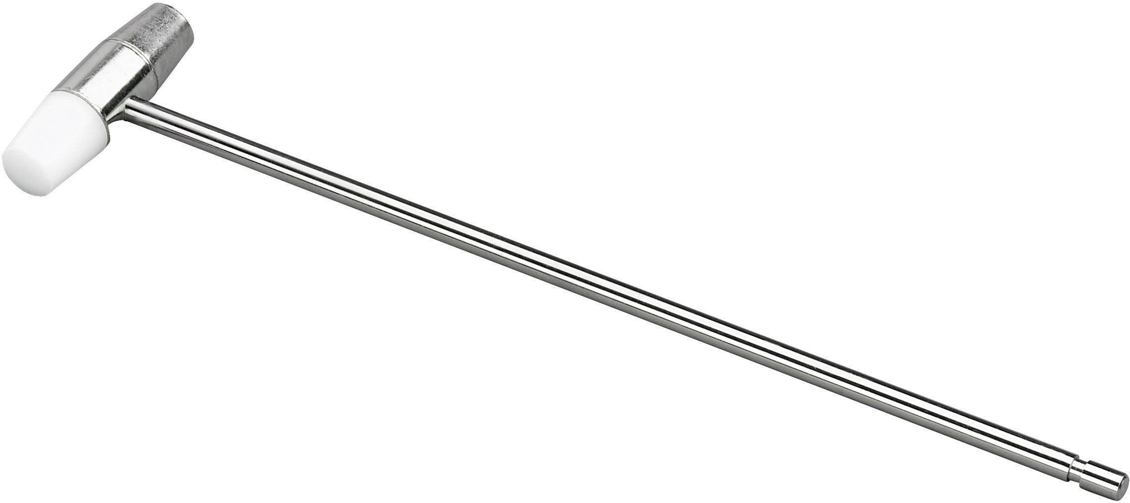 Speciální hodinářské/klenotnické kladívko Toolcraft