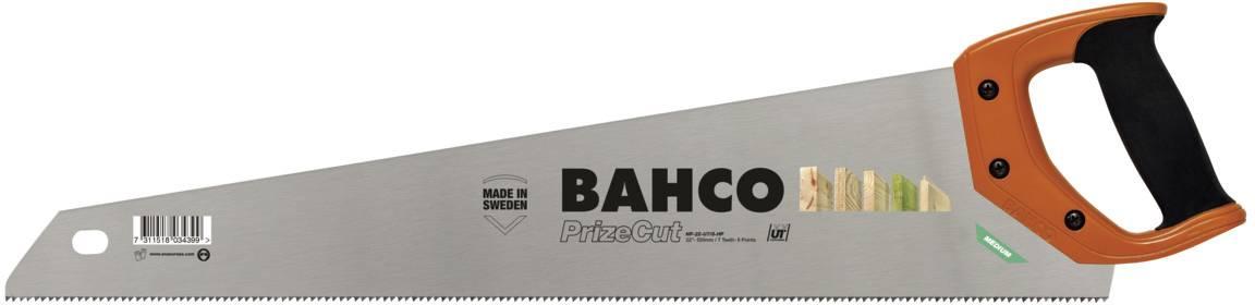 Pila ocaska prořezávací Bahco NP-19-U7/8-HP, 475 mm