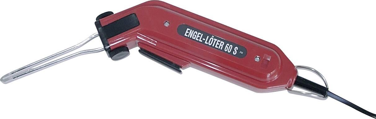 Pištoľová spájkovačka Engel 60 S 7231037000, 230 V, 50 W