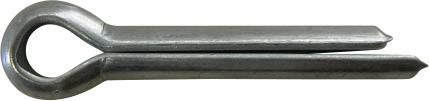 Závlačky DIN 94 4,0 X 63 10 KS