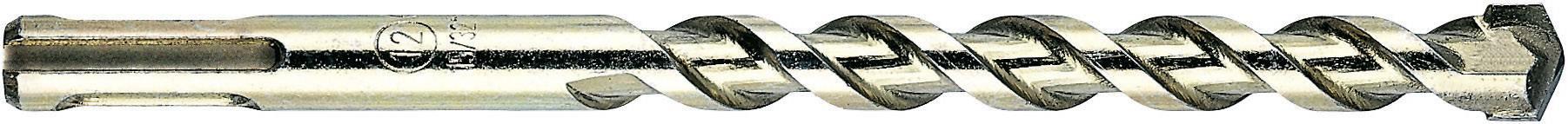 Vrták Heller Allmat SDS-plus, 6 x 160 mm
