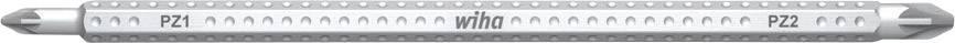 Kombinovaný bit Wiha System 6 Philips, PZ1/PZ2 (00632)