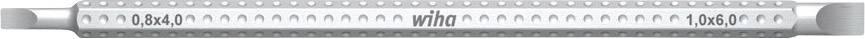 Plochá výmenný bit Wiha 284 27627, 150 mm