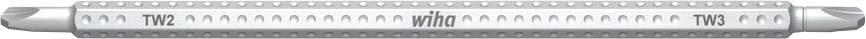 Tri-Wing výmenný bit Wiha 284 27637, 150 mm