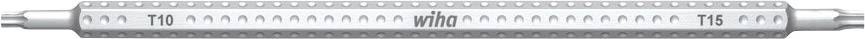 Torx výmenný bit Wiha 284 00654, 150 mm