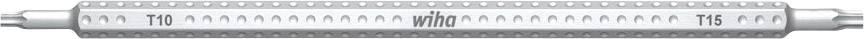 Kombinovaný bit Wiha System 6 Torx, T20/T25 (00657)