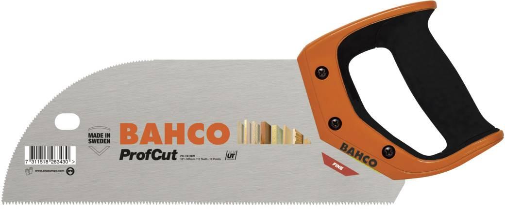 Pila čepovka na dýhy Bahco PC-12-VEN, 300 mm