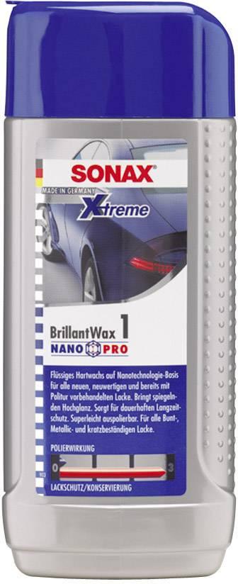 Autovosk Sonax Hybrid NPT 201100, 250 ml