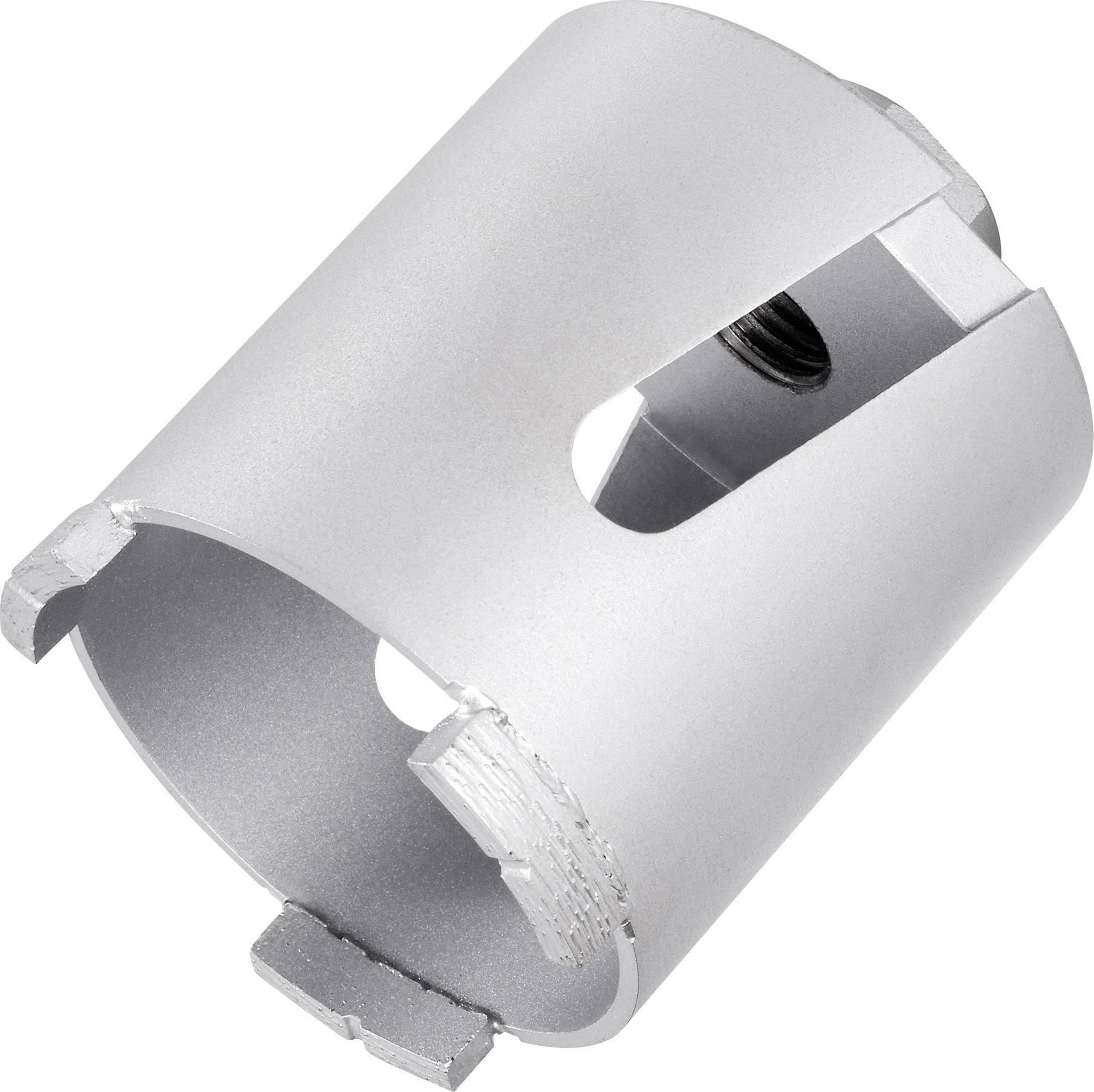 Diamantová vrtací korunka do abrazivních materiálů Dronco 4010010, 68 mm