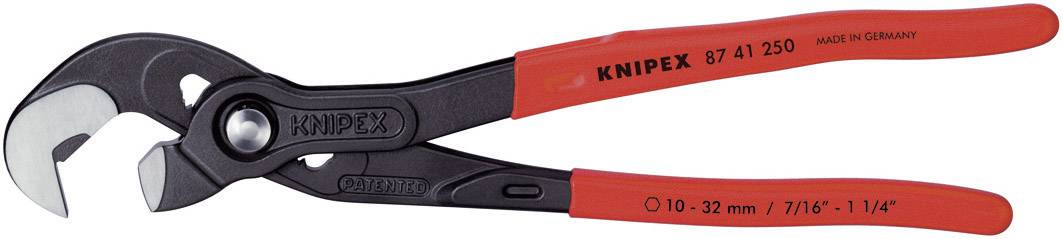 Uťahovacie kliešte KNIPEX 8741