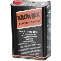Brunox TURBO-SPRAY BR5,00TS, 5 l