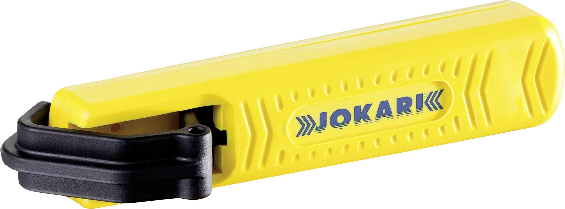 Odizolovač kabelů, Ø 8 - 28 mm, Jokari No. 27 ISO
