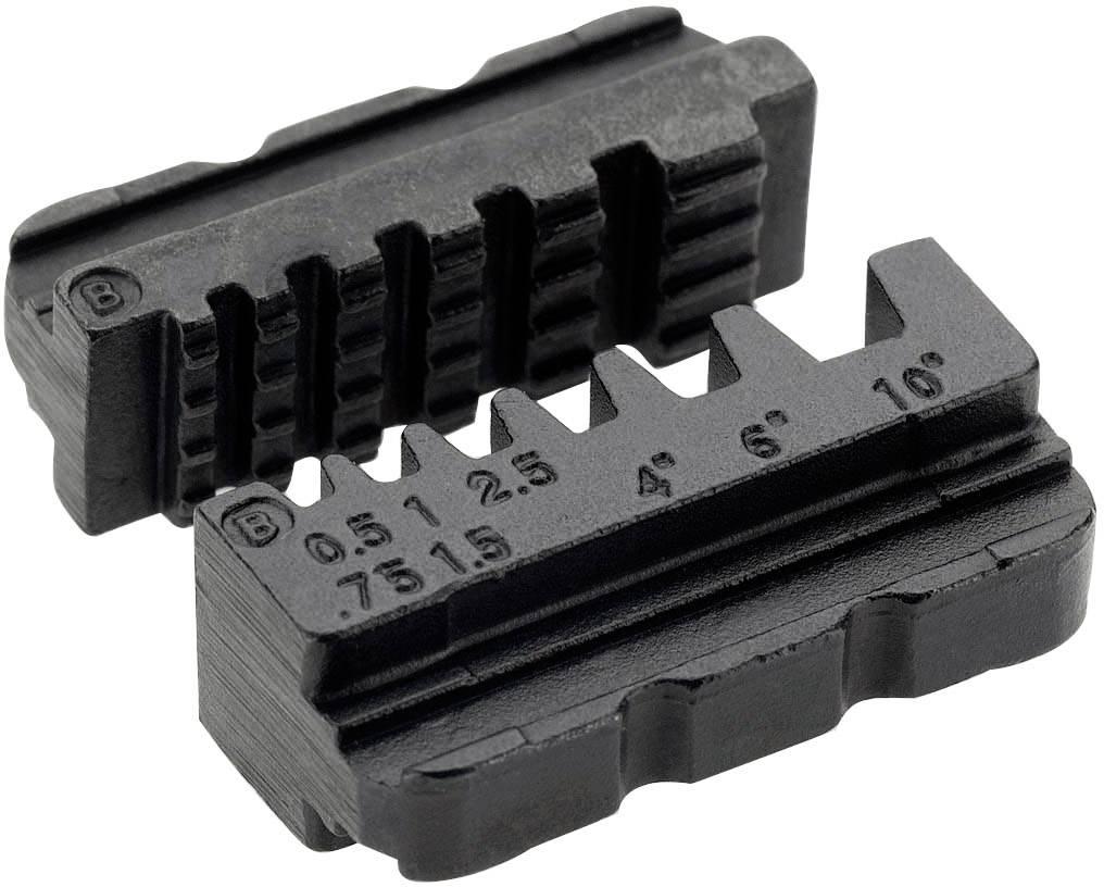Nástavec pro koncovky kabelu 0,5 až 10 mm˛