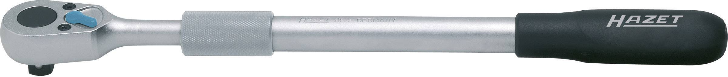 "Račňa Hazet 916LG, 1/2"" (12.5 mm), 12,5 mm (1/2""), 410 mm"