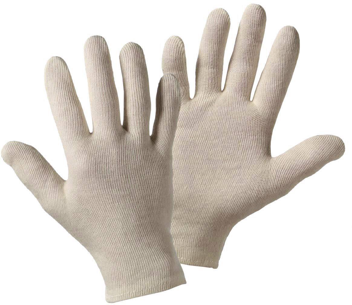 Pracovní rukavice pánské Upixx Trikot 1000, velikost rukavic: 10, XL