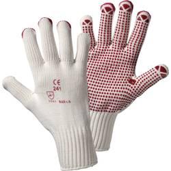 Pracovní rukavice Worky Puncto, 1130, pletené, vel. 7/8