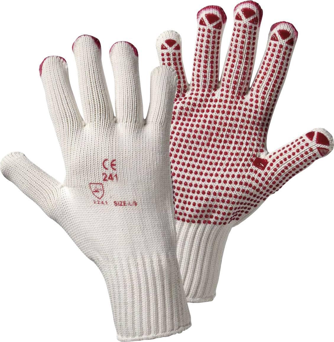 Worky Puncto 1130, velikost rukavic: 7, S