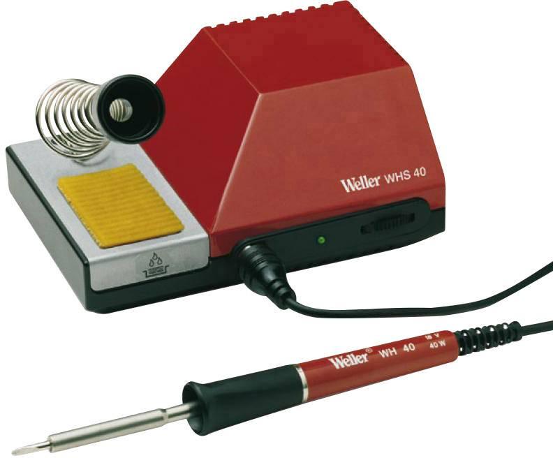 Pájecí stanice Weller WHS 40 Analog, 40 W, 250 - 450 °C