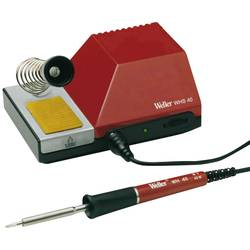 Pájecí stanice Weller WHS40 T0056806670N, analogový, 40 W, +200 do +450 °C