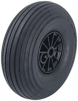 Kolečko s pneu a ložiskem, Ø 260 mm, Blickle 10926, PK 260 /20-75R