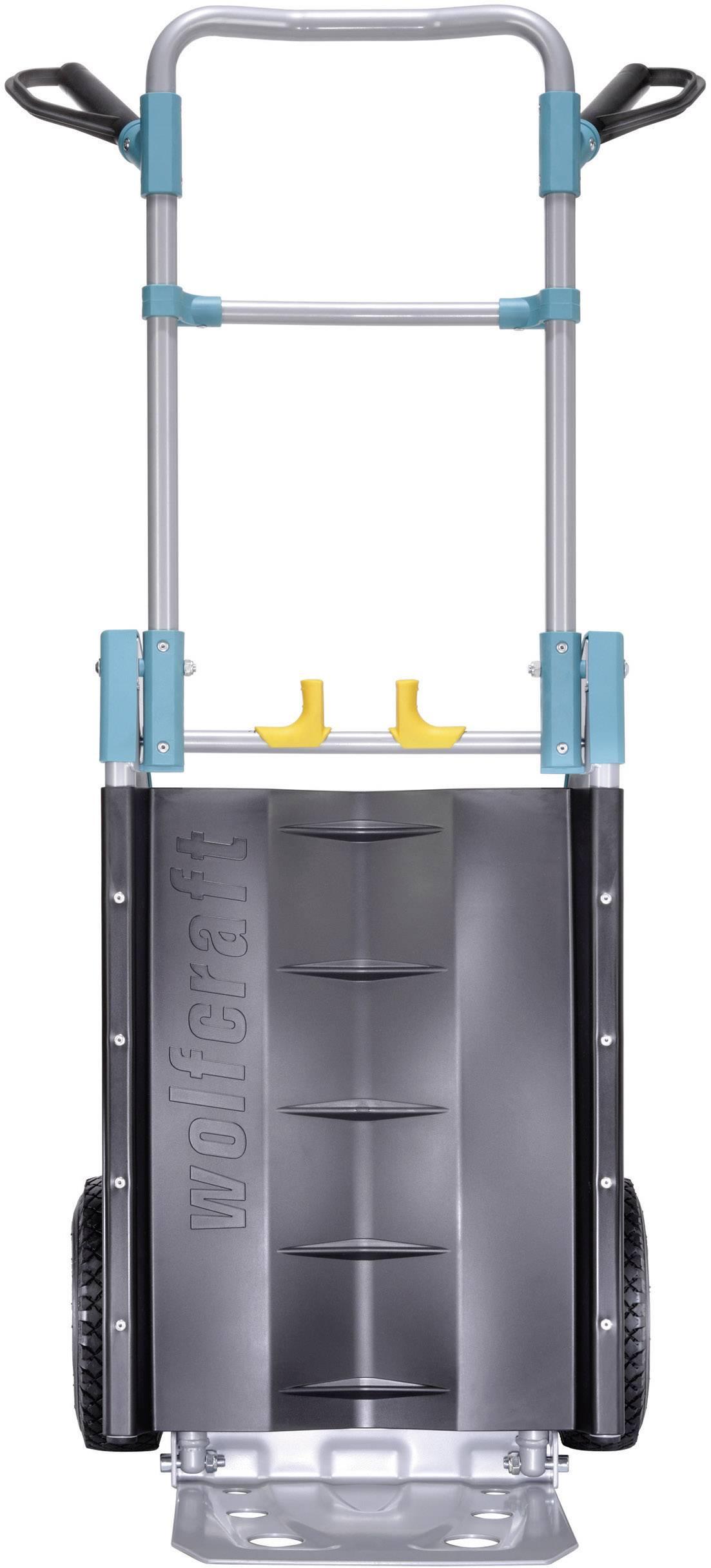 Rudla Wolfcraft TS 1000 5520000, max.nosnosť: 150 kg, oceľový plech