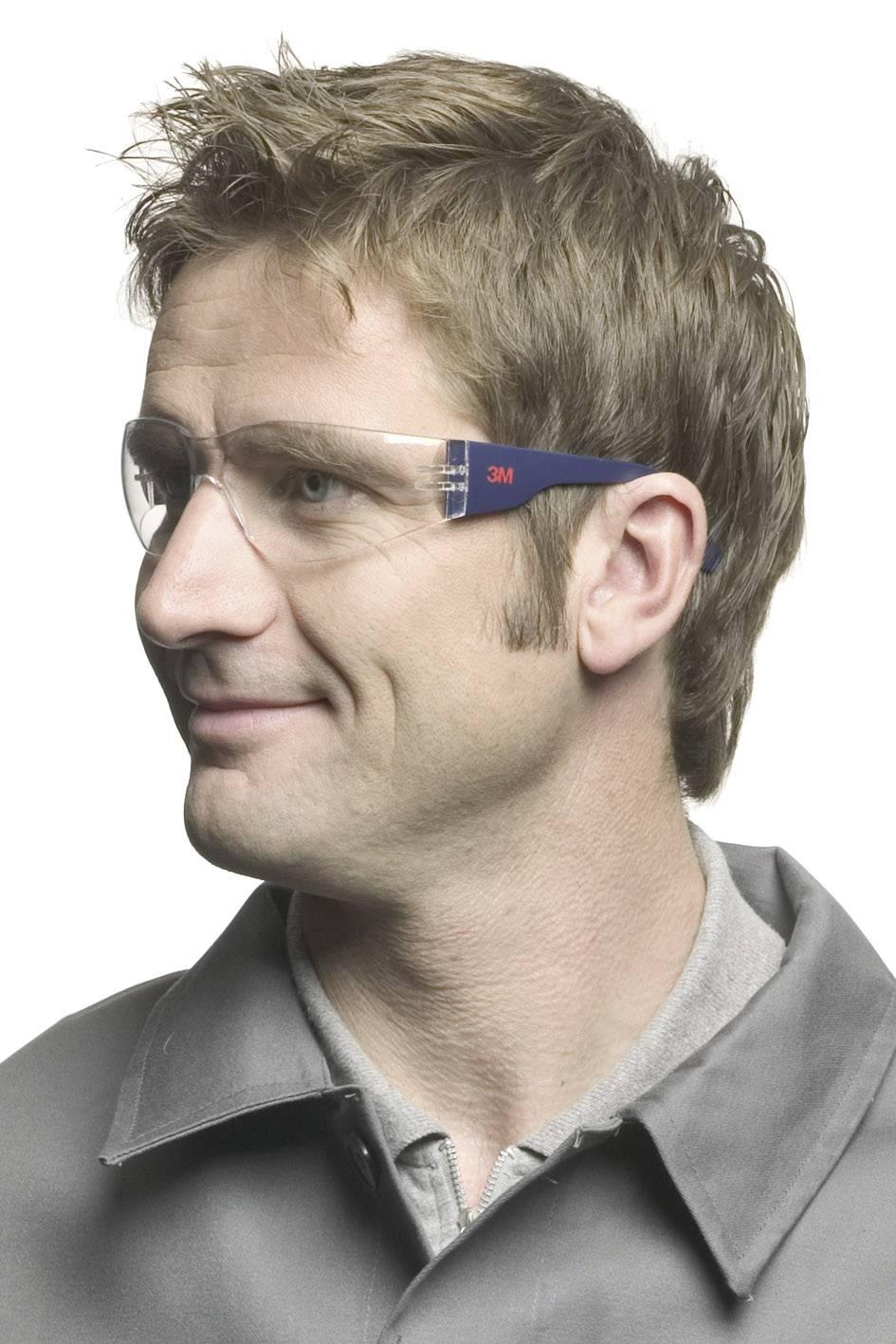 Ochranné okuliare 3M 2720