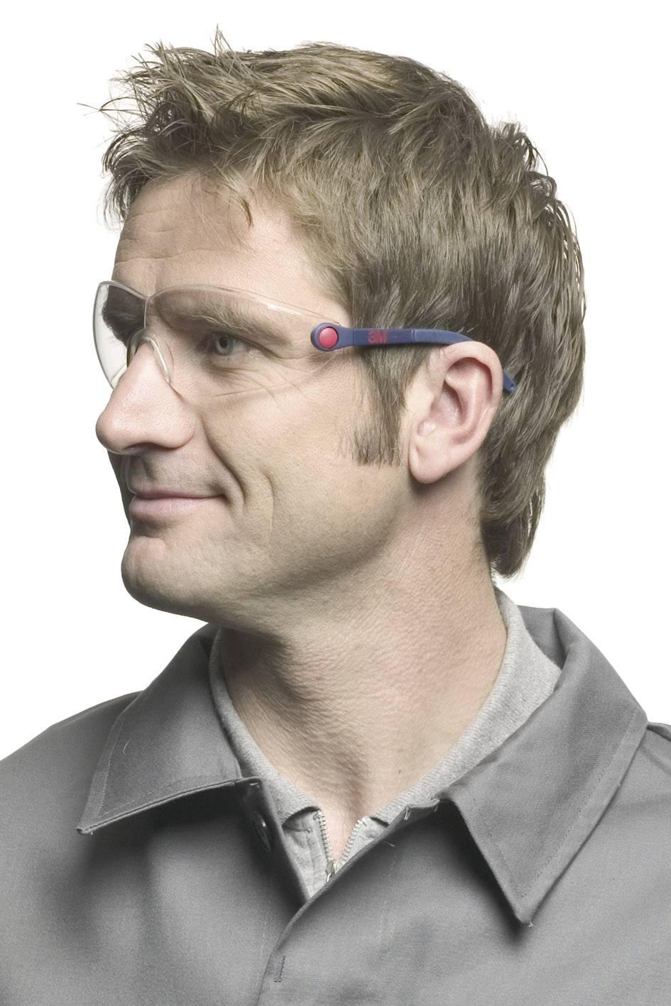 Ochranné okuliare 3M 2740