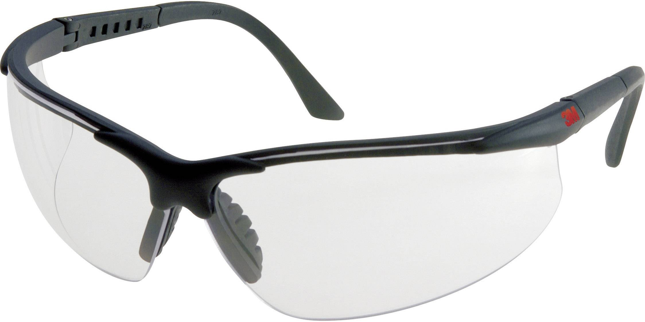 Ochranné brýle 3M 2750, transparentní