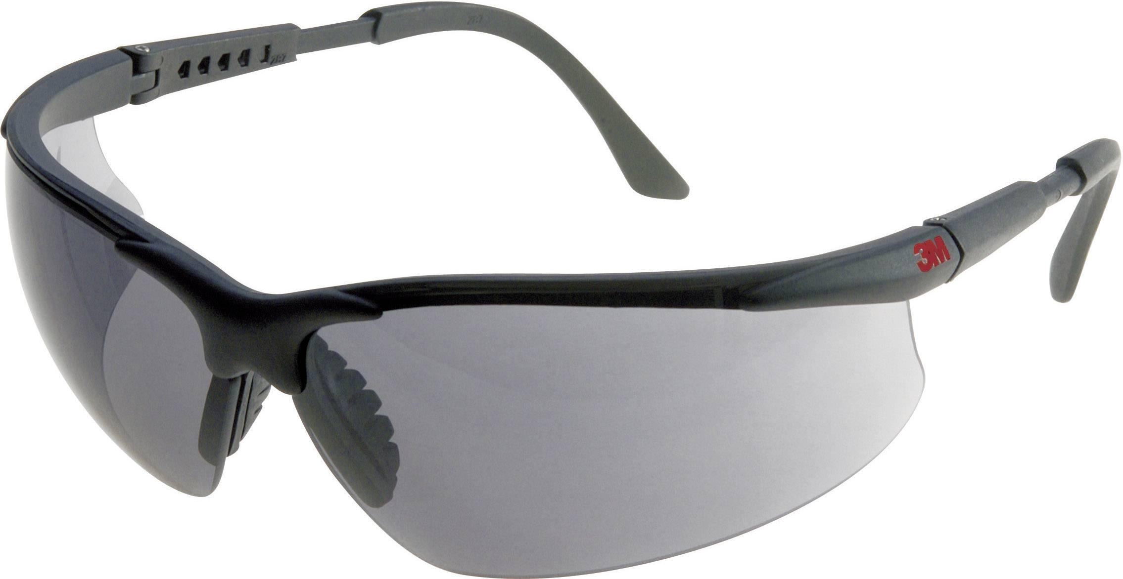Ochranné okuliare 3M 2751