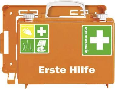 Kufřík první pomoci Söhngen 0301125 Quick-CD