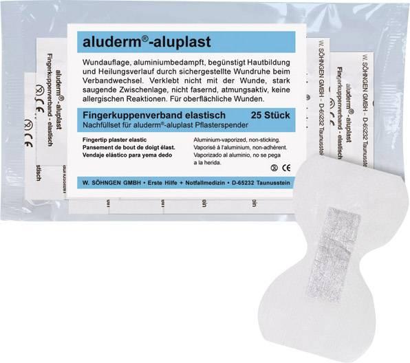 Sada náplastí do lékárničky Söhngen, 1009913, 25 ks