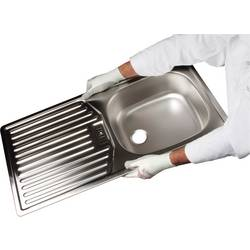 Rukavice Camapur® Cut vel. 8 KCL 620 Dyneema®-Faser s vrstvou PU