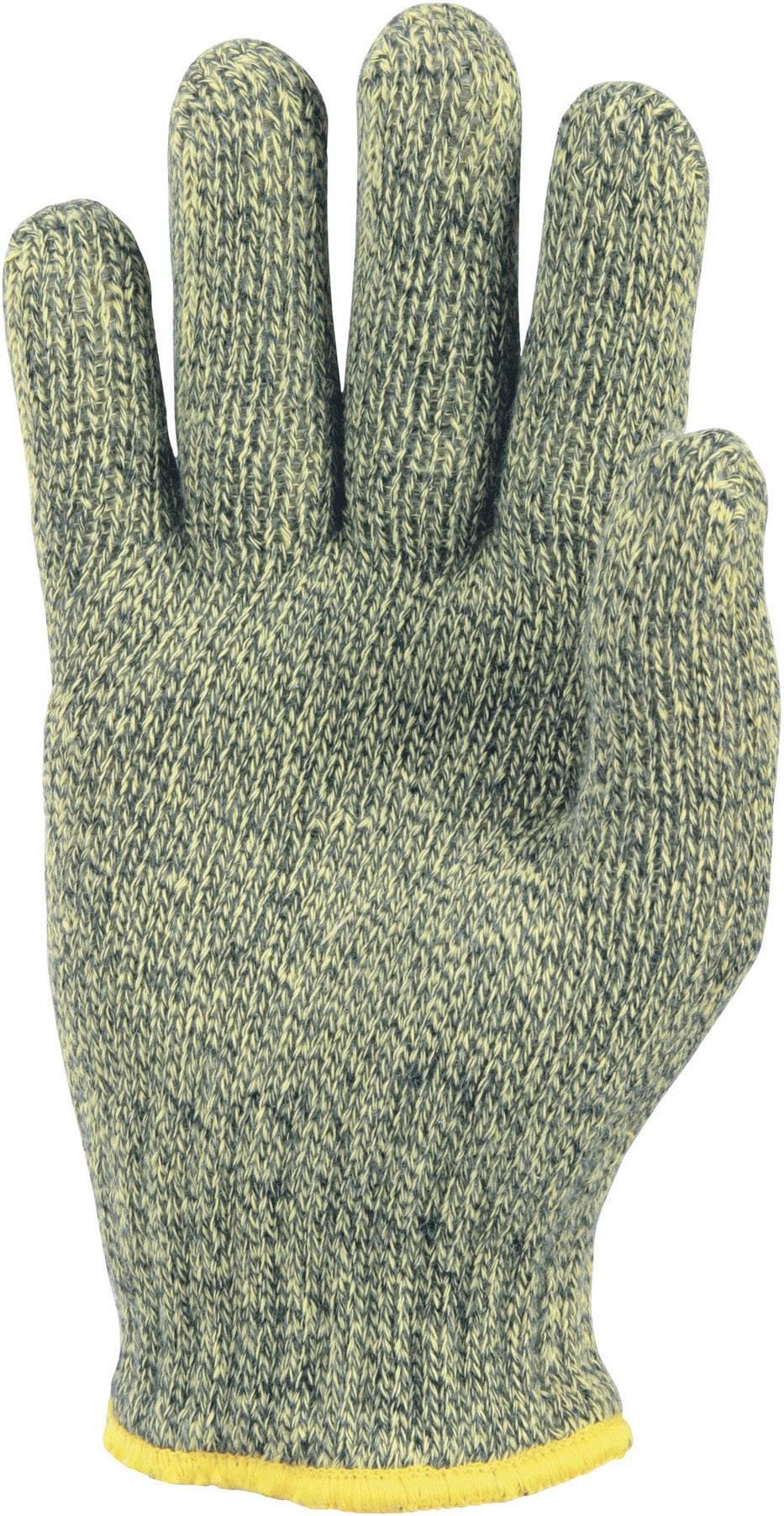 Žáruvzdorné rukavice