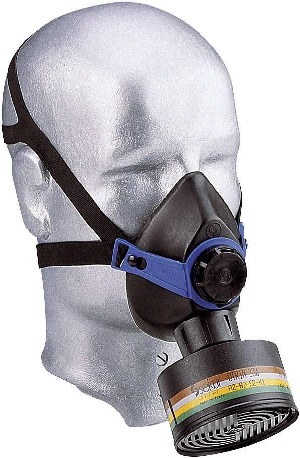 Polomaska Ekastu SEKURA Safety Polimask 330