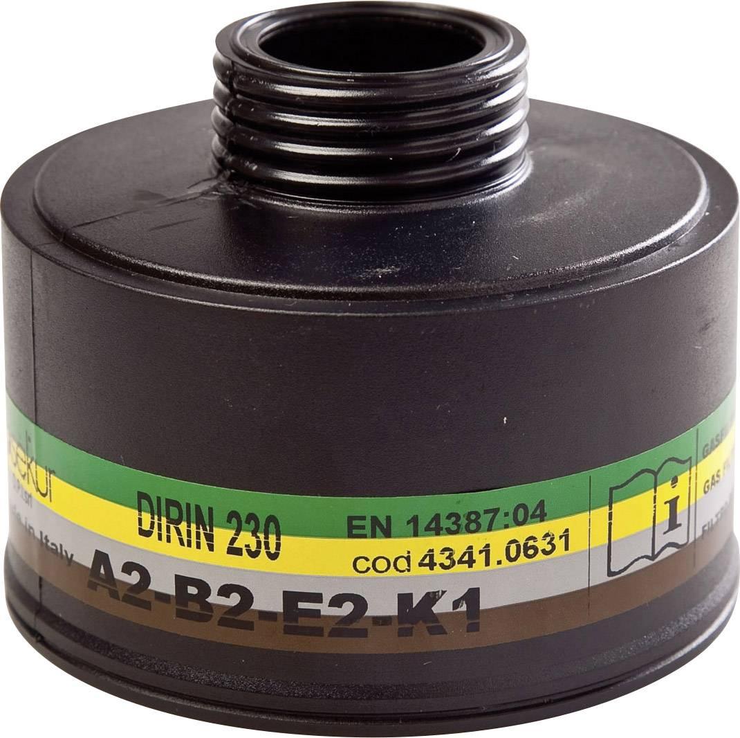 Víceúčelový filtr Ekastu Safety, Dirin A2B2E2K1 230 422 760