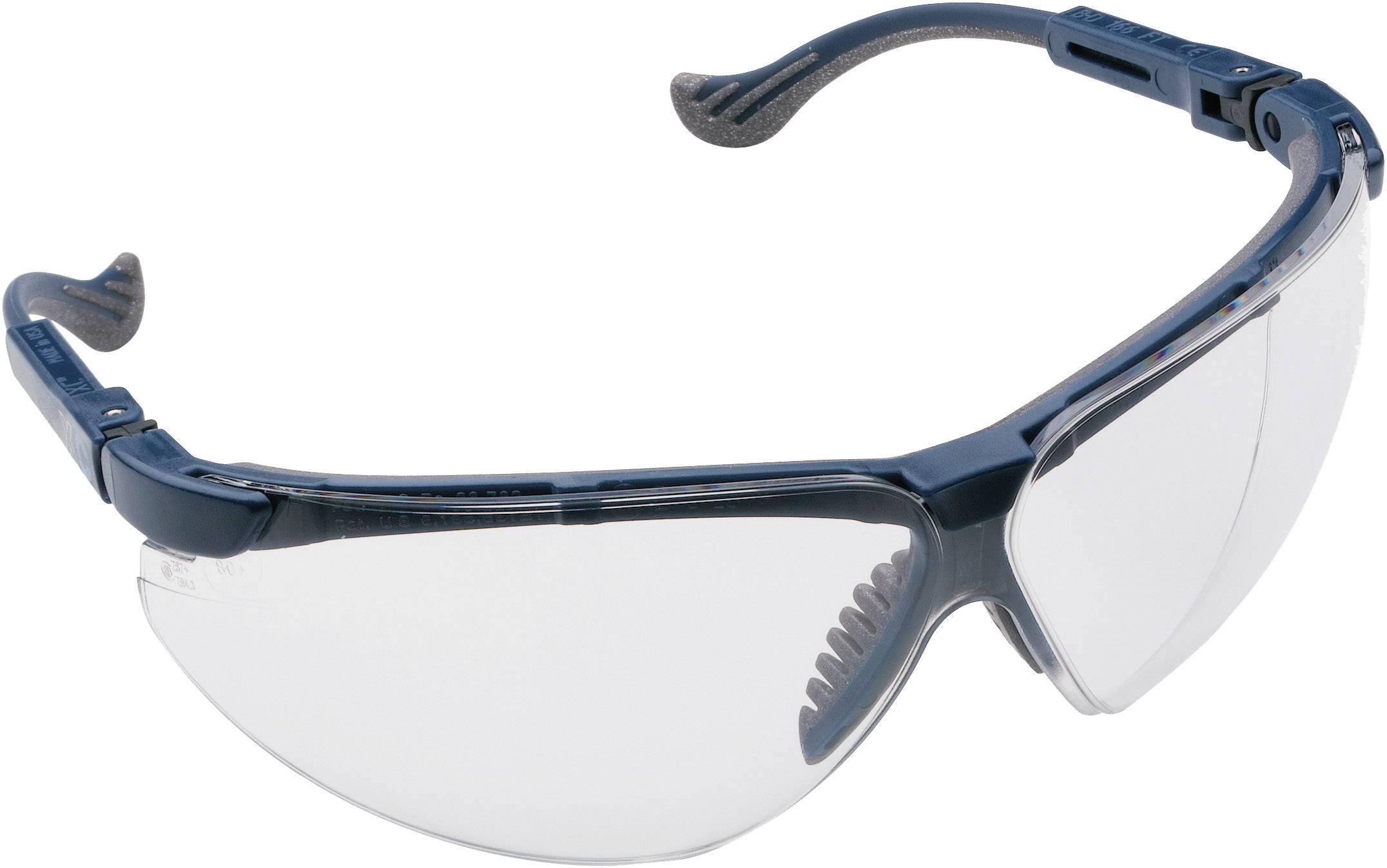 Ochranné brýle Pulsafe XC Version A/XC Fog Ban, 1011027, transparentní