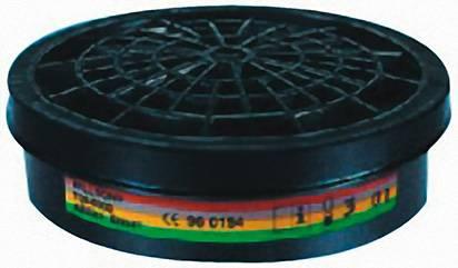 Filter pre ochannú plynovú masku Willson EN 141/143 CE ABEK1 1001581, 10 ks