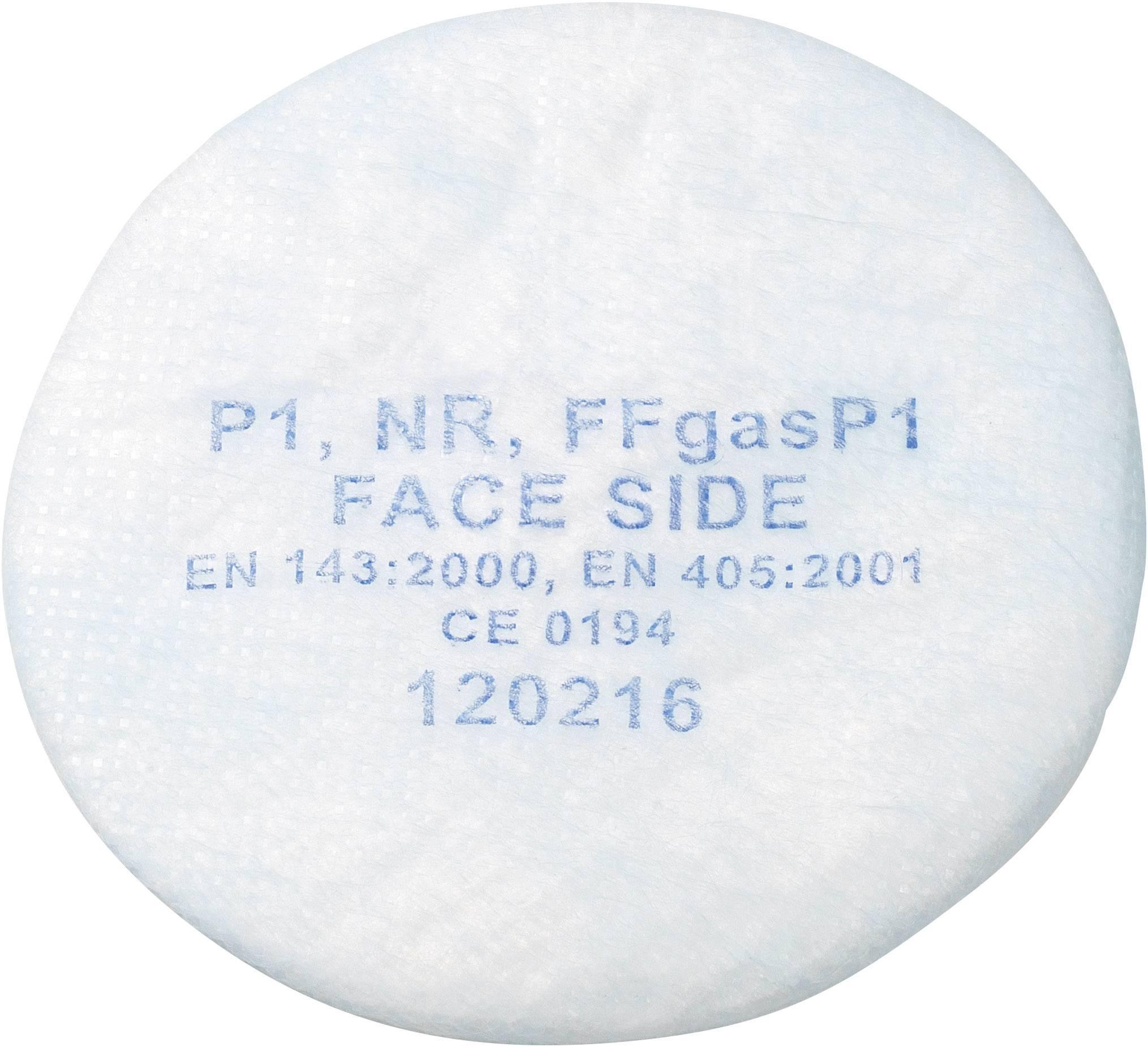 Willson EN 141/143 CE P2 1002801, 20 ks